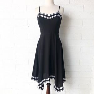 Ted Baker black classic dress